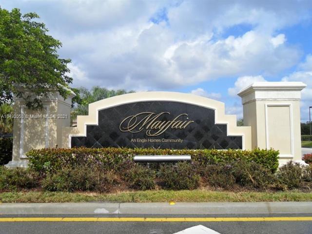 Home for sale in Mayfair Palm Beach Florida