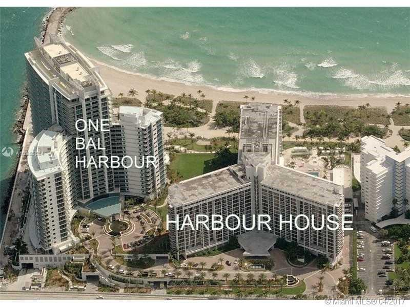 Home for sale in Harbor House Bal Harbour Florida