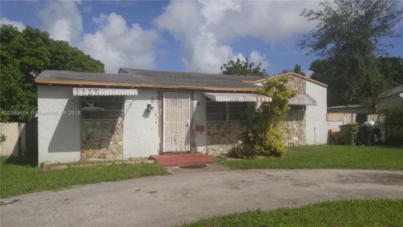 1015 Ne 122nd St, North Miami, FL 33161