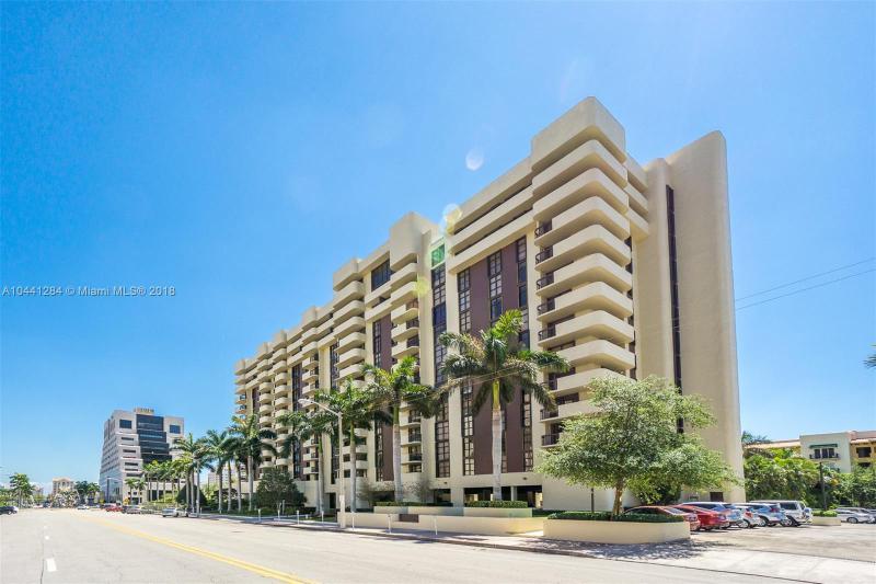 Home for sale in BILTMORE II CONDO Coral Gables Florida