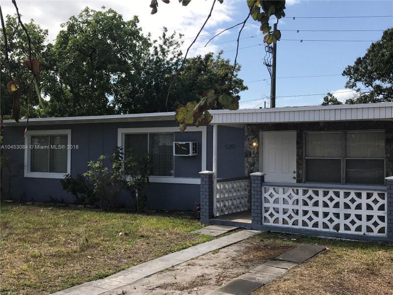 520 Nw 129th St, North Miami, FL 33168