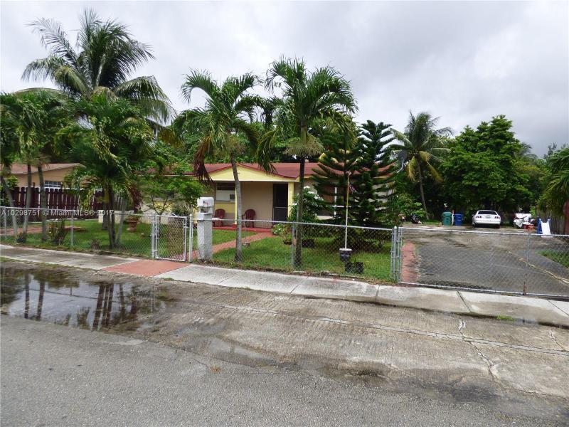 19422 Nw 42nd Ct, Miami Gardens, FL 33055