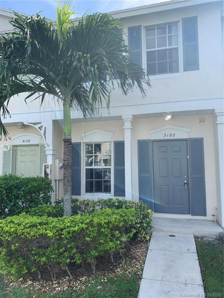 Home for sale in Banyan Oakridge Commercia Dania Beach Florida