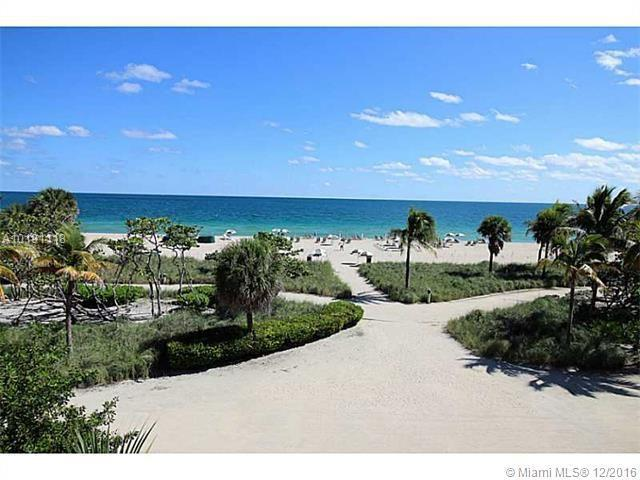 Home for sale in The Balmoral Bal Harbour Florida