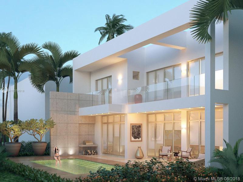 Home for sale in Golden Shores Sunny Isles Beach Florida