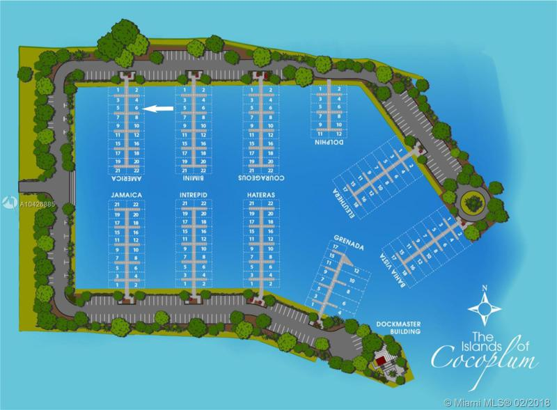 Home for sale in COCOPLUM YACHT CLUB Coral Gables Florida