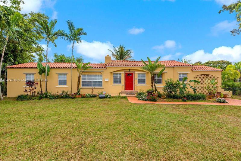 48 Nw 100th St, Miami Shores, FL 33150