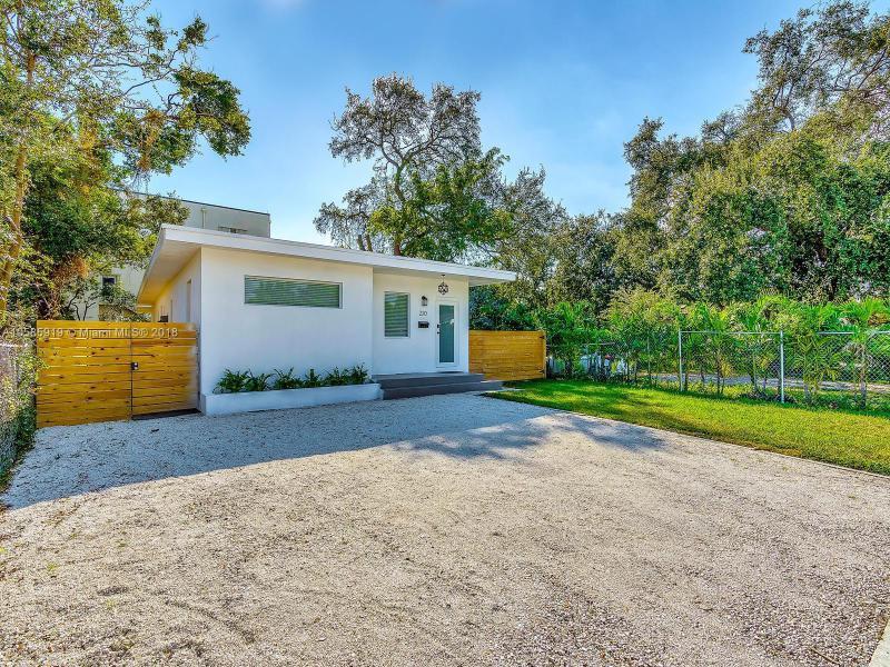 Home for sale in BUENA VISTA HEIGHTS EXTEN Miami Florida