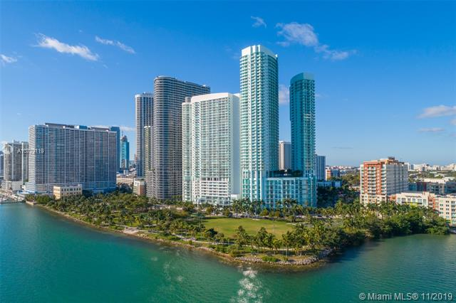 Home for sale in QUANTUM ON THE BAY CONDO Miami Florida