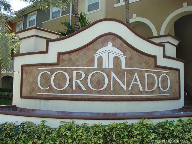 Home for sale in Coronado At Doral Vii Con Doral Florida