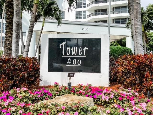 Home for sale in Mystic Pointe Tower 400 C Aventura Florida