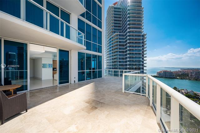 Home for sale in Continuum On South Beach Miami Beach Florida