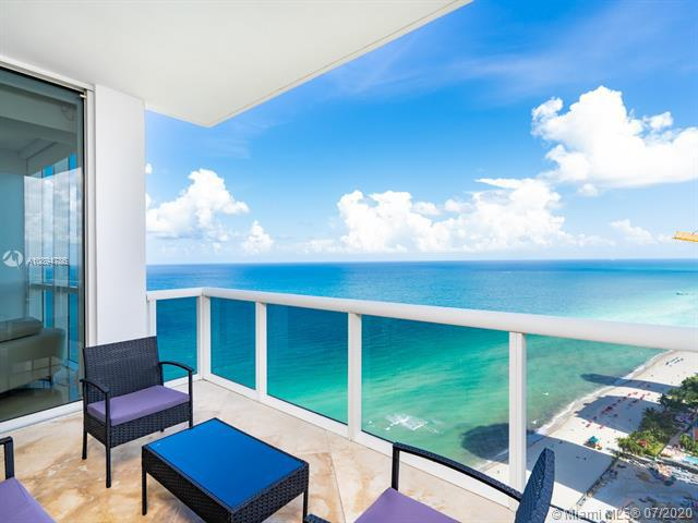 Home for sale in Trump Palace Condo Sunny Isles Beach Florida
