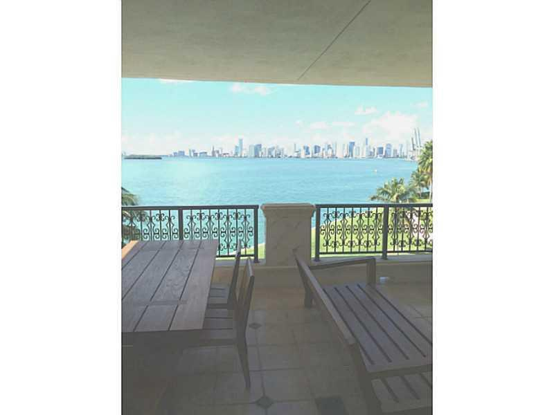 Home for sale in Fisher Island Fisher Island Florida