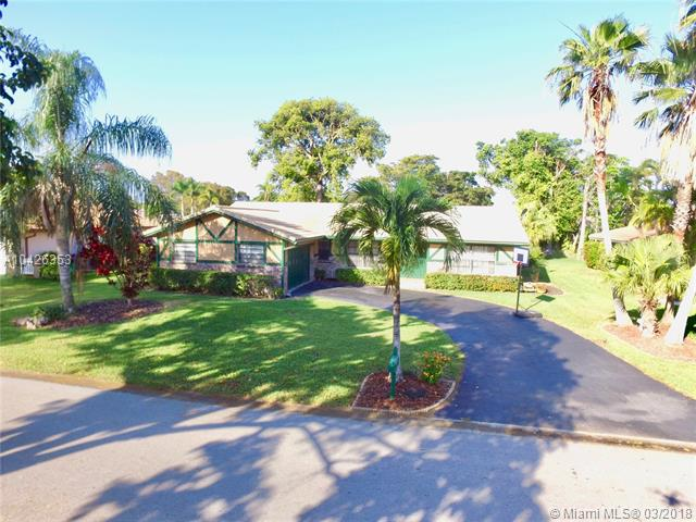 Home for sale in SHADOW WOOD Coral Springs Florida