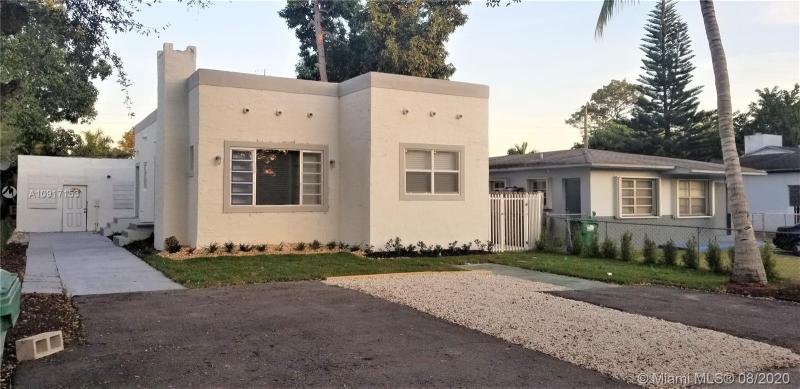 Home for sale in Pasadena Park Sub Miami Florida