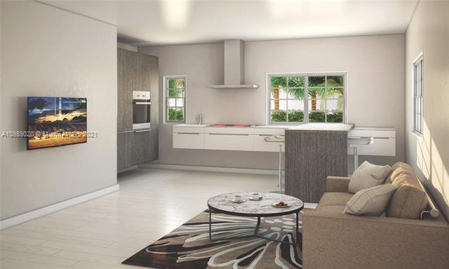 Home for sale in Flamingo Miami Beach Florida