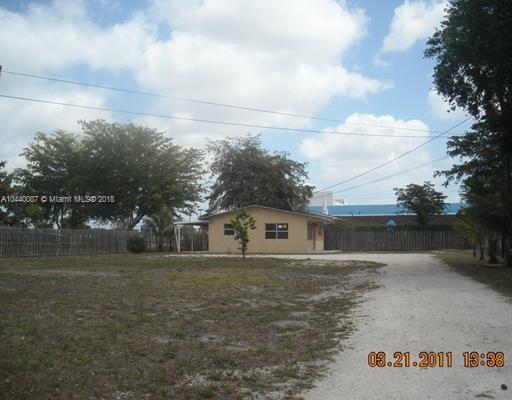 16561 Nw 45th Ave, Miami Gardens, FL 33054