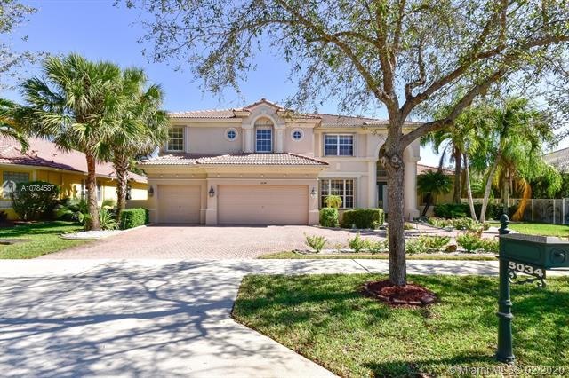 Home for sale in Country Glen Cooper City Florida