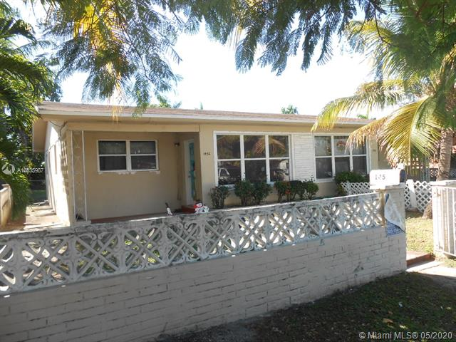 Home for sale in Biscayne Court Miami Florida