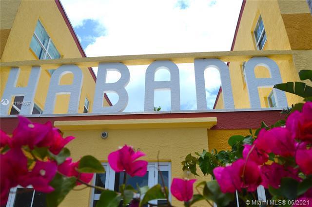 Home for sale in The Habana Condo Miami Beach Florida