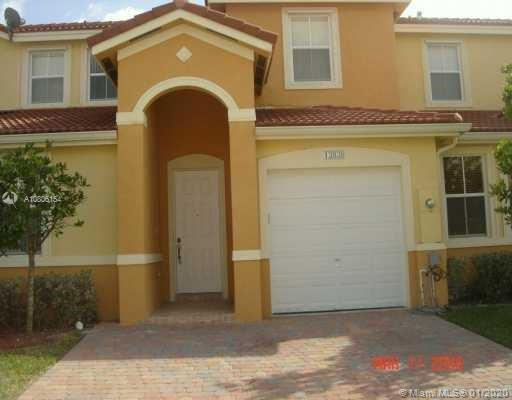 Home for sale in Riverside At Bisc Natl Pk Homestead Florida