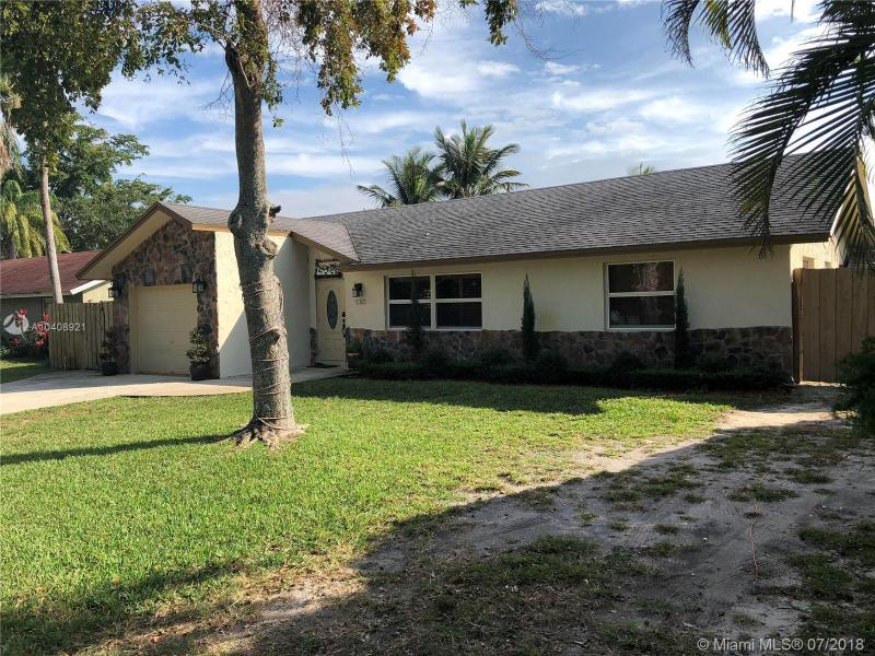 Home for sale in COUNTRY SEC 2 Cooper City Florida