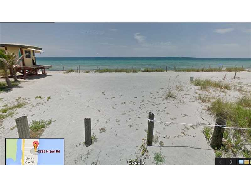 Home for sale in Hollywood Central Beach 4 Hollywood Florida