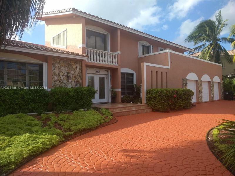 16670 Ne 35th Ave, North Miami Beach, FL 33160