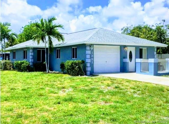 Home for sale in Lauderdale Manors Revised Fort Lauderdale Florida