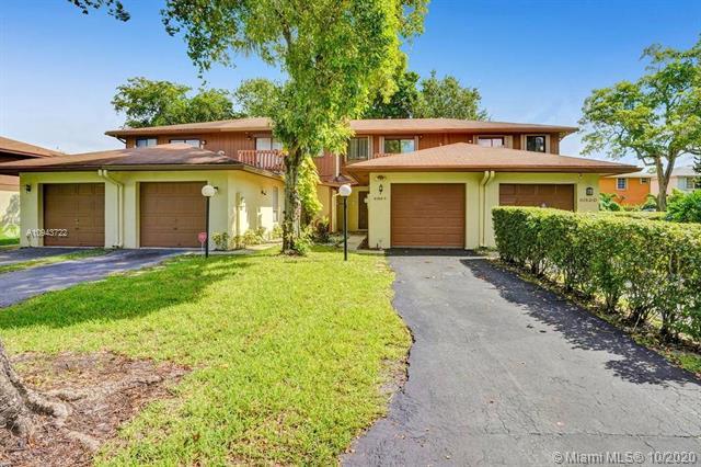 Home for sale in Banyan Lakes Tamarac Florida