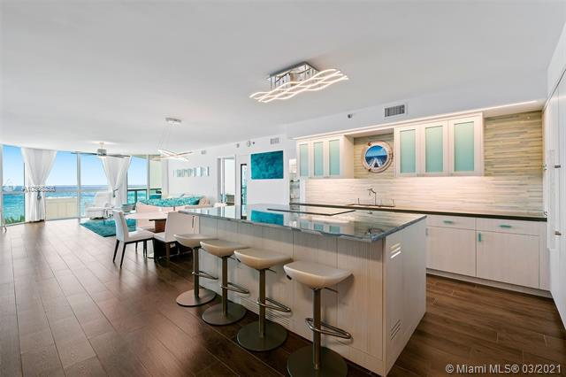 Home for sale in Las Olas Beach Club Fort Lauderdale Florida