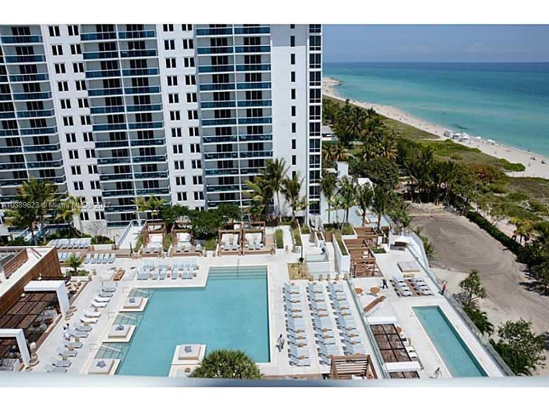 Roney Palace Condo Miami Beach Fl Estados Unidos