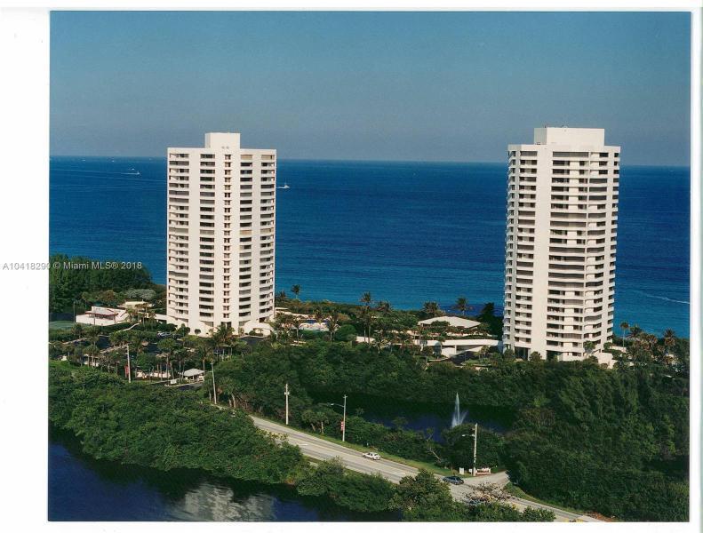 Home for sale in Seawinds Condominium Singer Island Florida