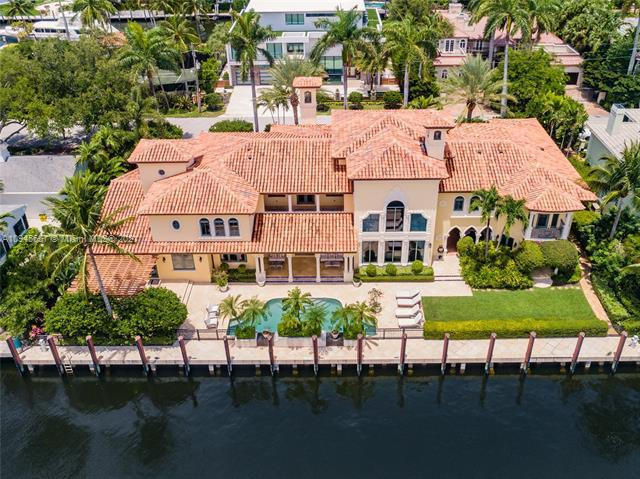 Home for sale in Coral Isles Fort Lauderdale Florida