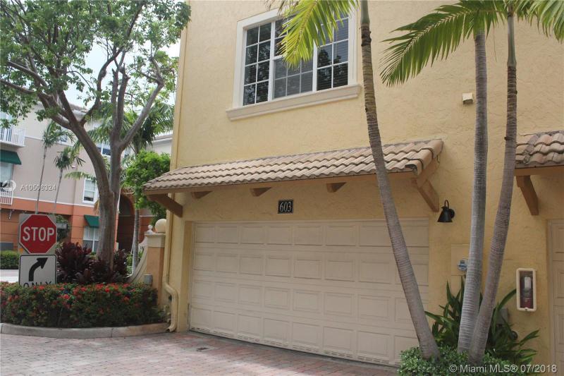 Home for sale in RENAISSANCE VILLAGE Delray Beach Florida