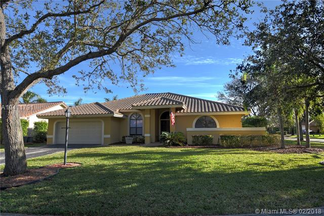 Home for sale in RIDGEVIEW Coral Springs Florida