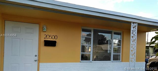 Home for sale in LAKEWOOD ESTS Miami Gardens Florida