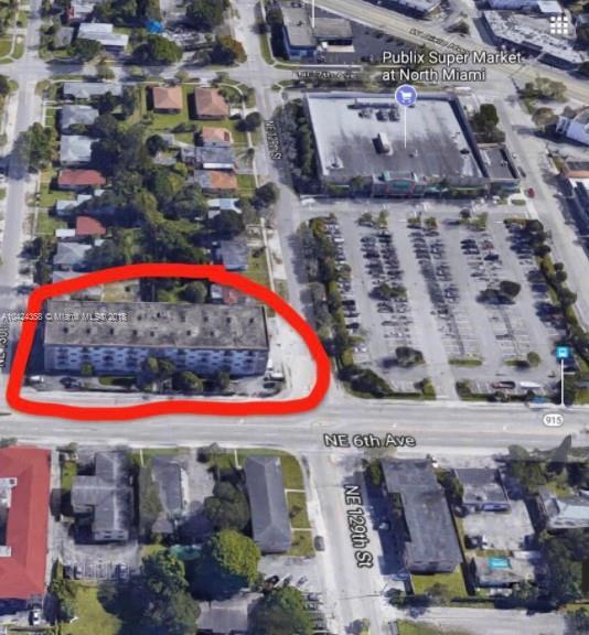 12955 Ne 6th Ave  409, North Miami, FL 33161