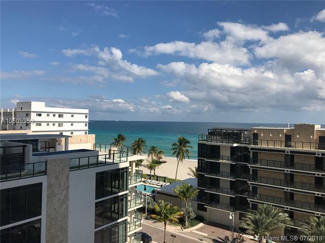 Diplomat Hotel Miami Florida