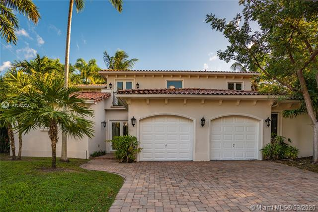 Home for sale in Sea View Park-amended South Miami Florida