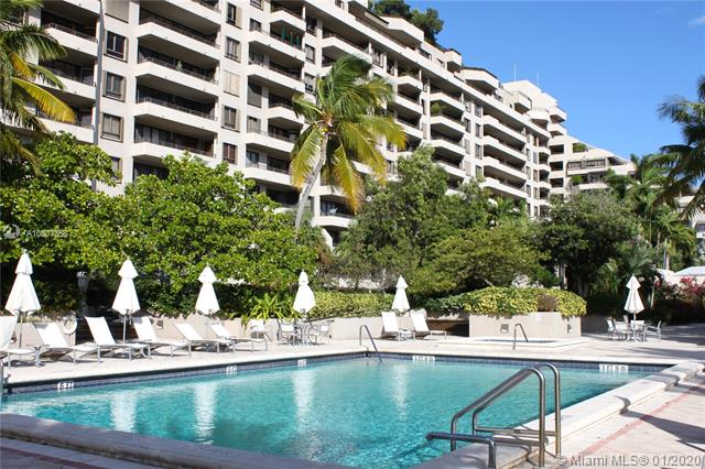 Home for sale in The Emeraldbay @ Key Colo Key Biscayne Florida