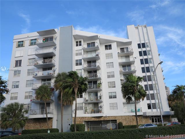 Home for sale in Boston Plaza Condo Miami Beach Florida