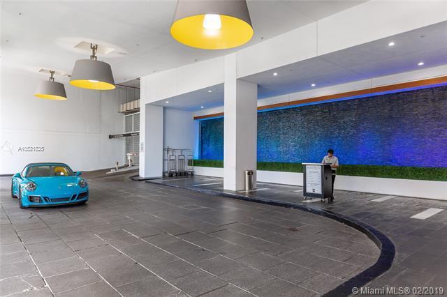 Home for sale in Marquis Condo Miami Florida