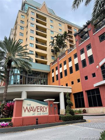 Home for sale in Waverly At Las Olas Condo Fort Lauderdale Florida