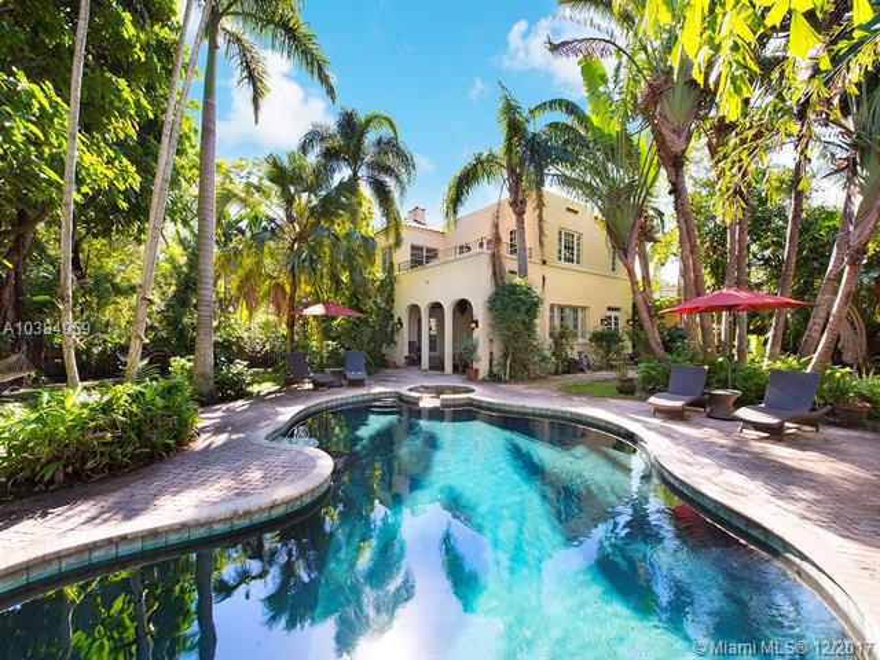 Home for sale in MIAMI SHORES SEC 1 AMD Miami Shores Florida