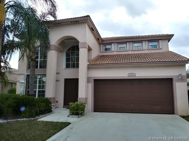 Home for sale in Pembroke Falls Ph 6 Pembroke Pines Florida