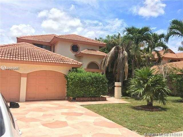 Home for sale in The Villages Of Hillsboro Deerfield Beach Florida