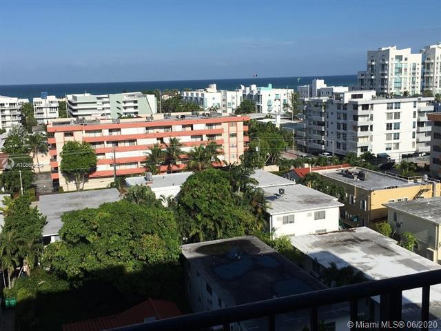 Home for sale in Byron Gardens Condo Miami Beach Florida