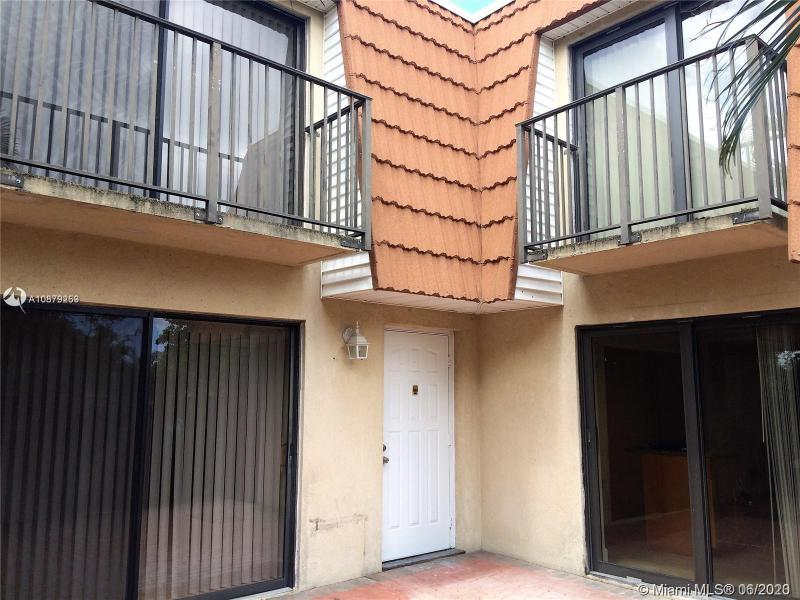 Home for sale in Waterford Courtyards Add Deerfield Beach Florida
